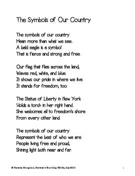 poetry and patriotism Patriotism by robert fuller murray there was a time when it was counted high to be a patriotwhether by the zeal of peaceful labour for the countrys weal or by the.