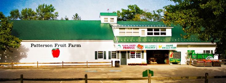 11 Charming Farms In Ohio To Visit In The Fall Time