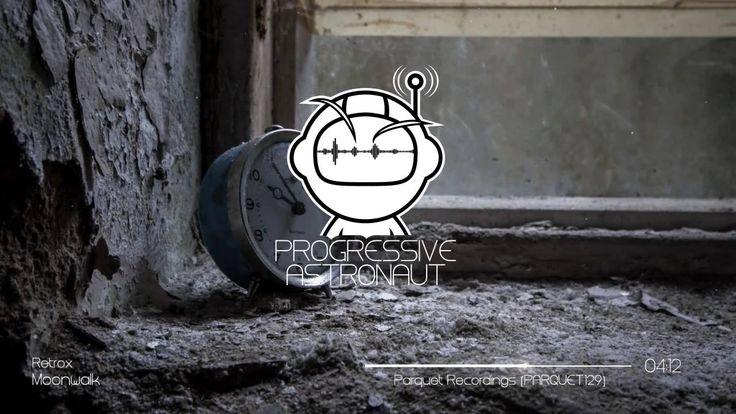 Moonwalk - Retrox (Original Mix) [Parquet Recordings]
