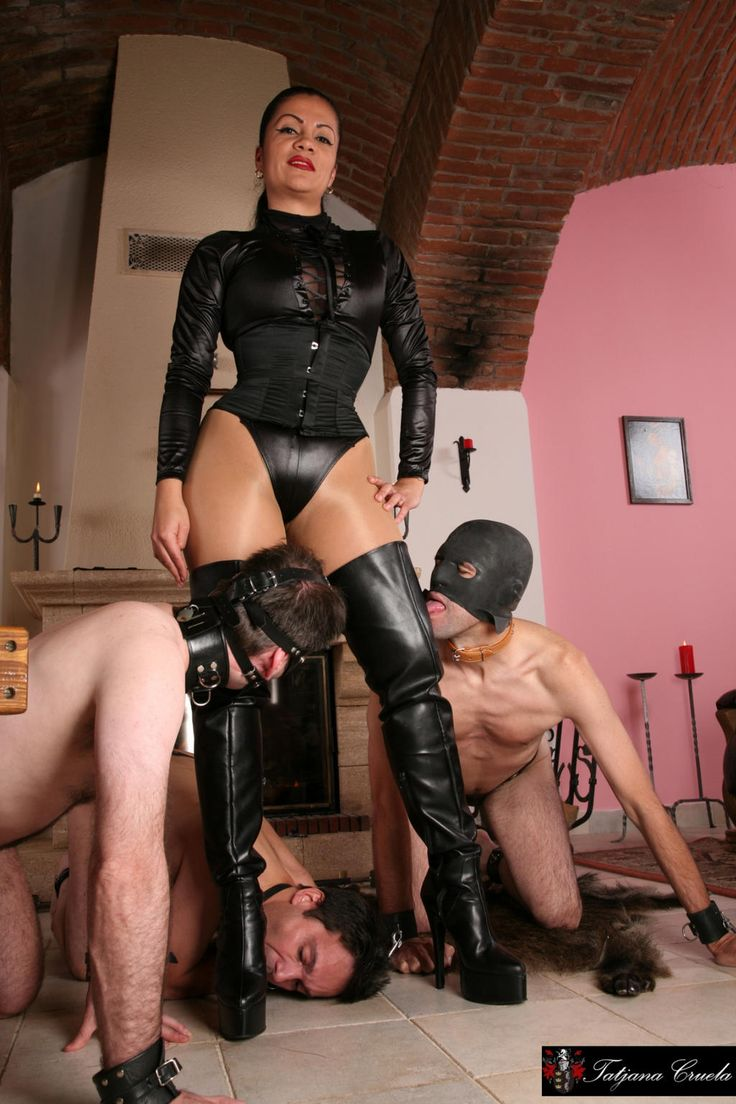 Femdom Slave Punish Painful Tube - Hot Gallery-8900