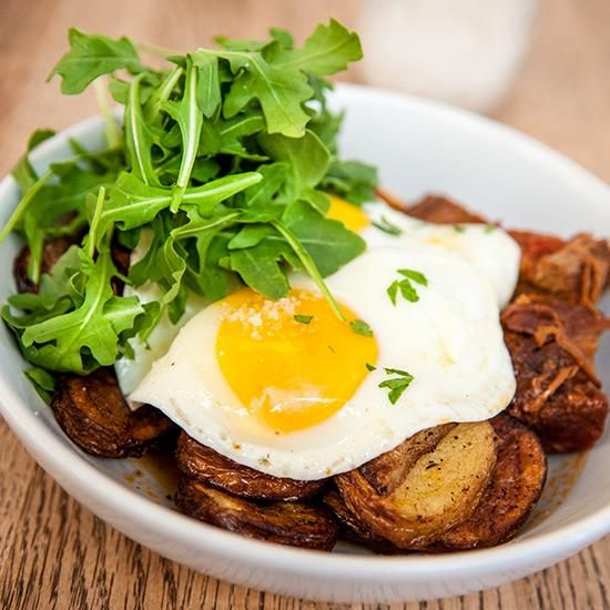America's Best Brunch Spots: Huckleberry; Los Angeles