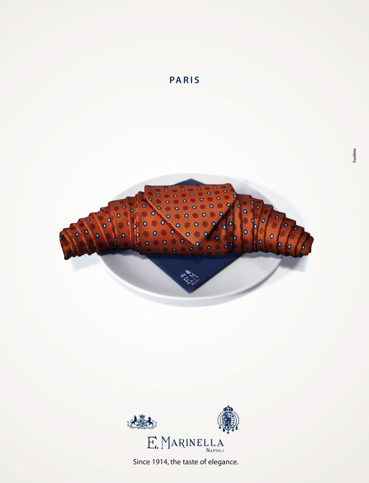 Marinella Ties - Paris