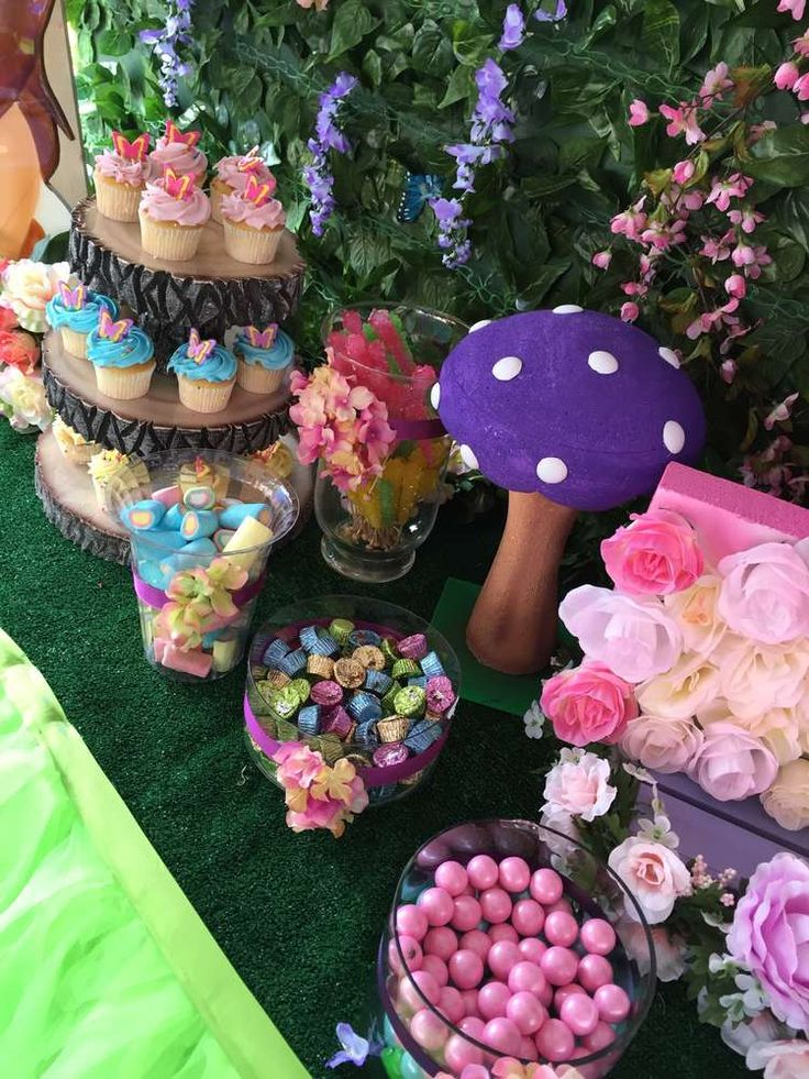 112 best Tinkerbell Party Ideas images on Pinterest Tinkerbell