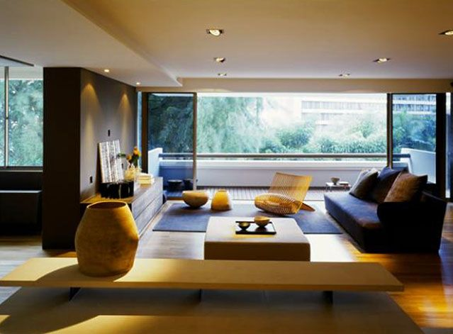 Gorgeous Apartment Interior In Minimalist Style Design: Captivating  Minimalist Apartment Interior Designs Ideas With Minimalist Decoration And  Wooden ...