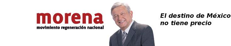 Los legisladores que aprobaron la reforma fiscal no podrán ser candidatos de MORENA en 2015: AMLO   Morena Guerrero