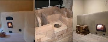 Znalezione obrazy dla zapytania domy z gliny i słomy