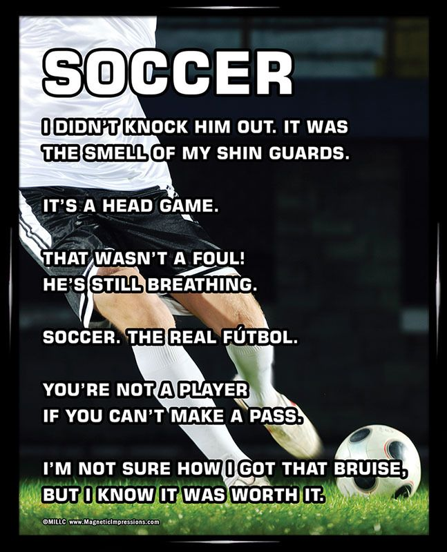 Motivational Quotes For Sports Teams: 17 Best Images About Soccer Life On Pinterest