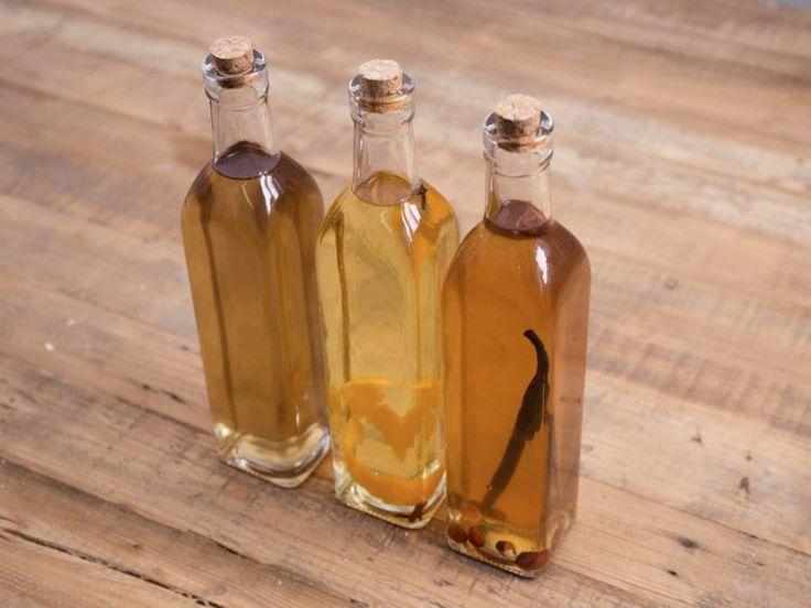 DIY-Anleitung: Wodka mit Flavour selber machen via DaWanda.com