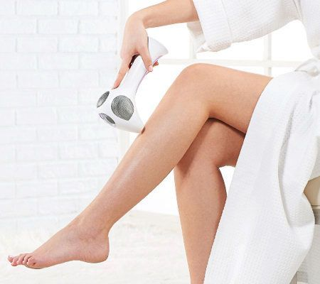 tria beauty next generation 4x laser hair removal for face body