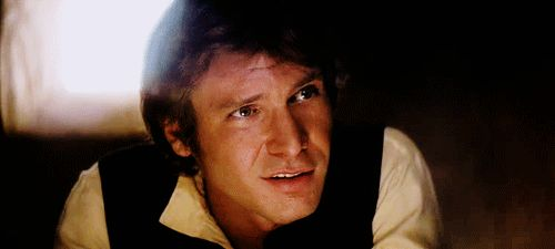 Pin for Later: An Important Reminder of How Hot Han Solo Is There's This Genuine Smile