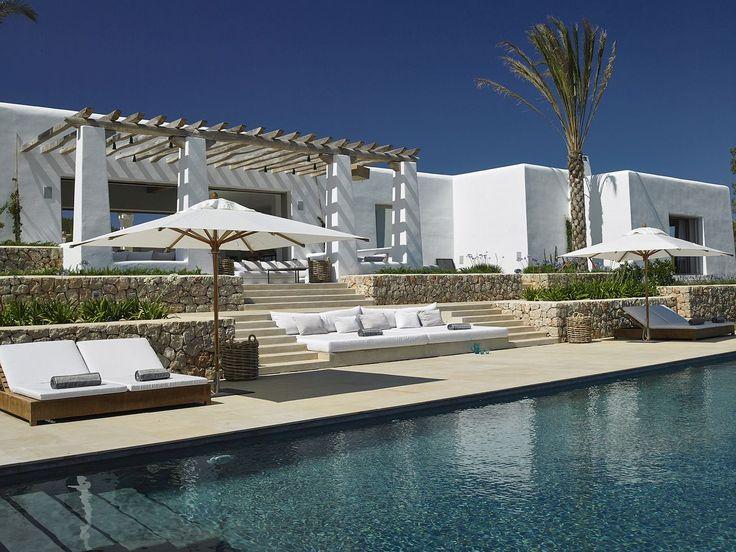 Villa Design 744 best ibiza villa design bycocoon images on pinterest
