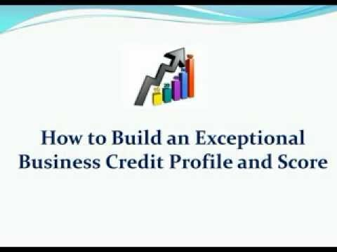 8 best build business credit images on pinterest credit cards excellent business credit in 60 days youtube reheart Gallery