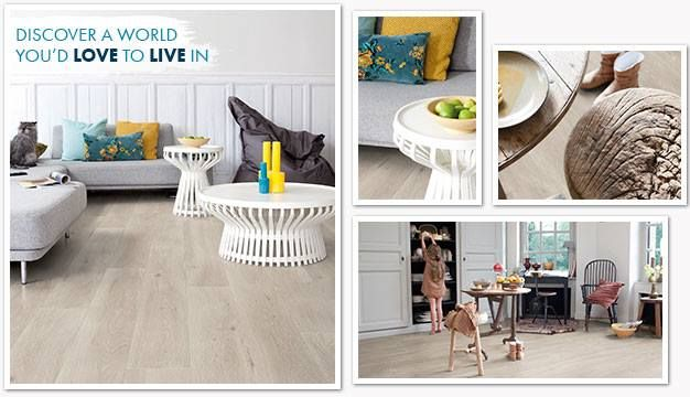 QUICKSTEP wooden floorings - info@s9home.com