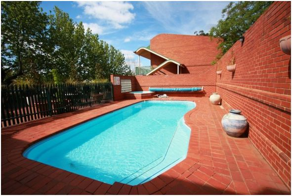 Comfort Inn Lady Augusta, the best Swan Hill Accommodation is a renowned Family Accommodation in Swan Hill.