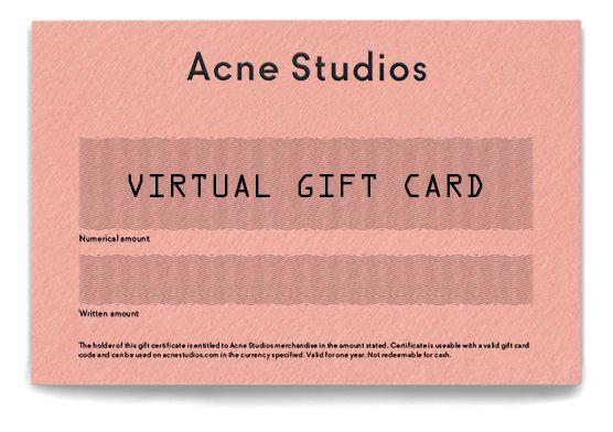 acne studios - Google Search