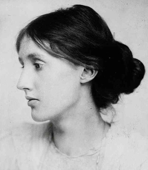 Virginia Woolf on How to Read a Book   Brain Pickings