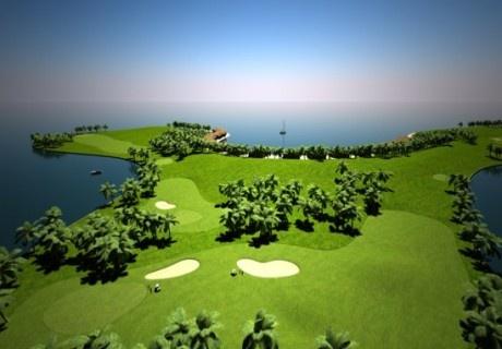 Image for Alvor Golf