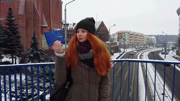 Pomysł blogerki z naszego miasta nie jest nowy, ale nagrany przez nią film robi furorę w internecie. Czego nigdy nie usłyszymy od mieszkańców Szczecina?