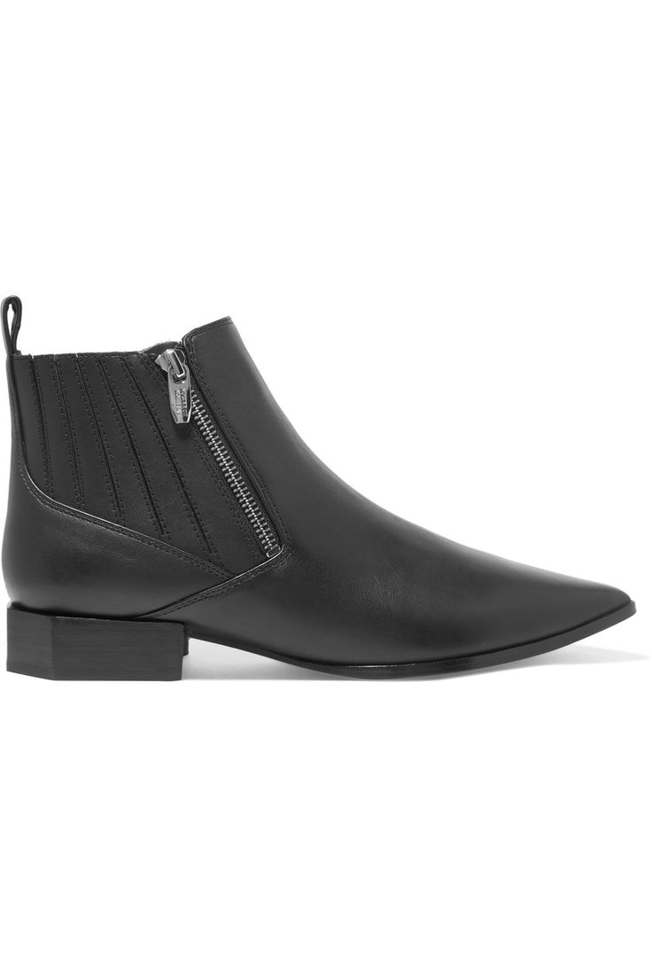 Sigerson MorrisonBambie leather ankle boots