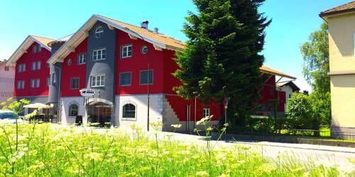 Hotel Metzgerei Schatz - Urlaub in der Region Bodensee Vorarlberg