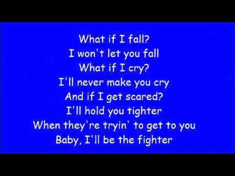Love this new song, I feel like it was written for Tim and I!!  He was for sure my Fighter!!  Anyone who knows our story knows this could be our song!! Keith Urban Ft. Carrie Underwood ~ The Fighter (Lyrics)