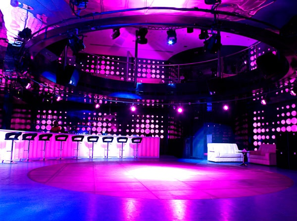 Discotheque Club--Panoramic Universal Limited   United21, Thane