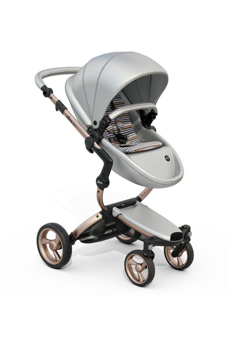 best poussette images on pinterest  baby strollers baby  - xari designer baby stroller  mima ® kids usa