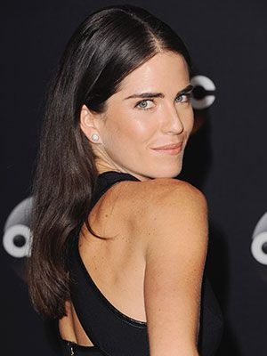 """How to Get Away With Murder"" actress Karla Souza talks to us about beauty necessities and weird fans"
