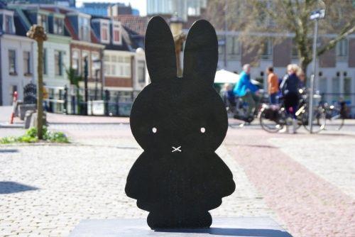 ある晴天の土曜日。突如決定したオランダ・ユトレヒトへの日帰り旅行の模様です。<br />お目当ては…ミッフィー?