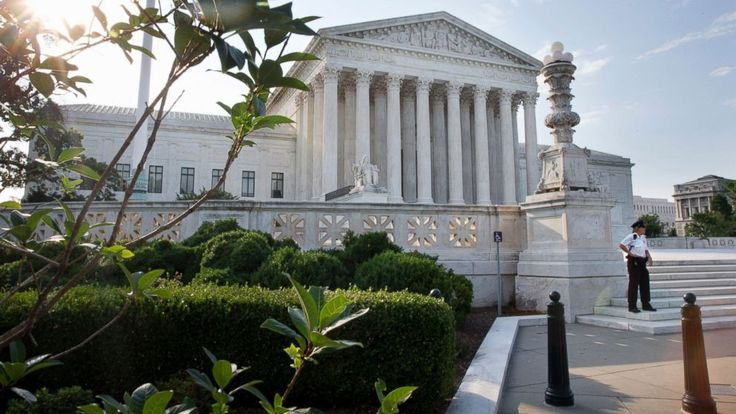 The U.S. Supreme Court justices took the bench Monday and like last term, this one is shaping up to be a blockbuster -- with affirmative action in college admissions, unions and legislative districts at issue. Below are a few of the most significant cases the justices have already agreed to hear;...