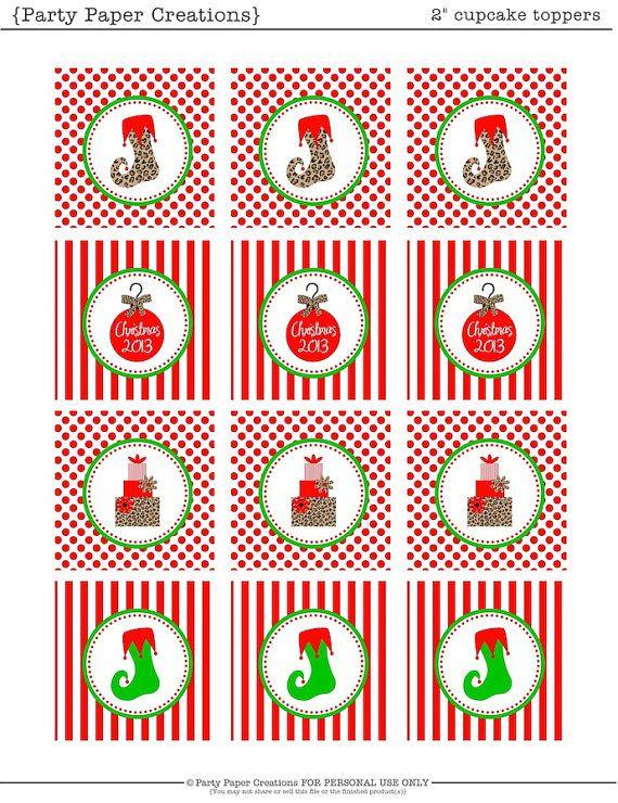 Christmas Cards Print