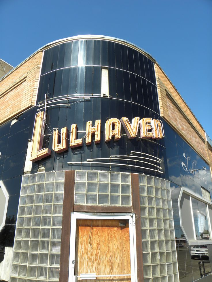 The Lulhaven Glendive Mt Only Wish I Could This Place Bring It