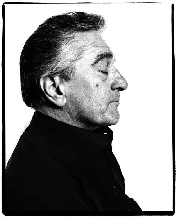 Francesco Carrozzin - Robert de Niro