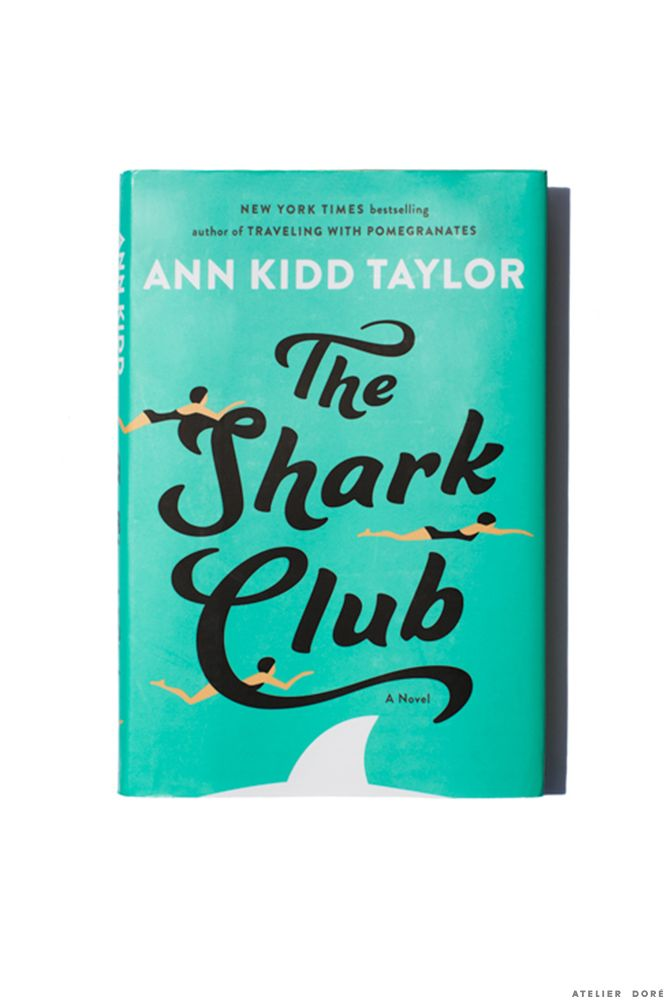 lifestyle summer reading the shark club dore photo