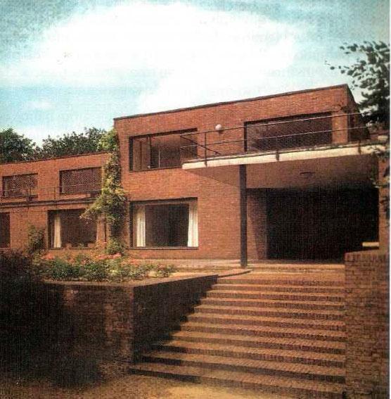 19 best arte 19 arquitectura y urbanismo en el siglo xx images on pinterest architecture. Black Bedroom Furniture Sets. Home Design Ideas