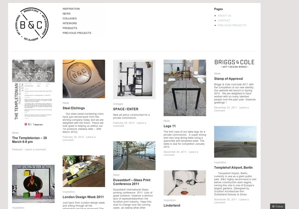Great Interior Design Websites