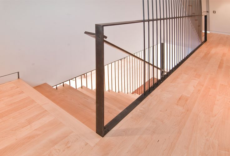 Best 22 Best Stair Railing Ideas Images On Pinterest 400 x 300
