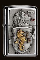 Moser Cigarren - Zippo Limited Editions