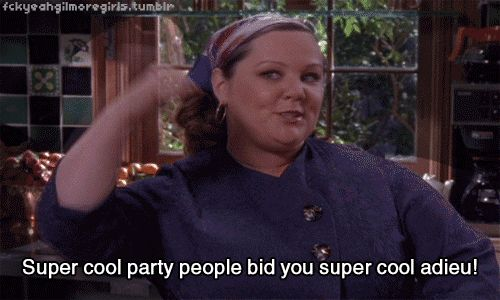 Sookie Foods From 'Gilmore Girls' Will Inspire You To Be Everyone's Favorite Best Friend & World Class Chef