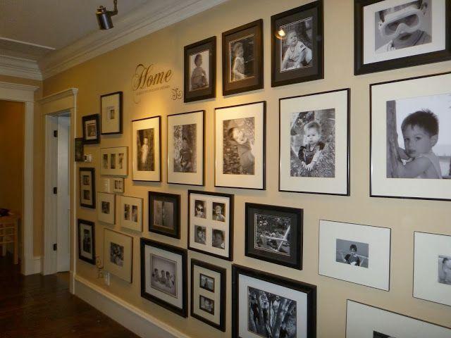 Decor You Adore: Jacki's House Tour: Frank Betz Souders Pointe Floorplan