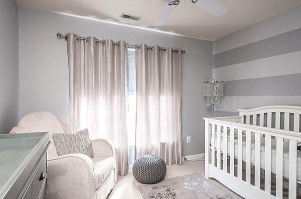 Chambre de bébé bien rangée | Nursery Ideas en 2019 | Déco ...