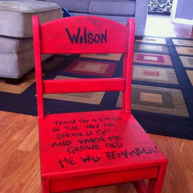 Time out chair(I like the verse) & 35 best Time out chairs images on Pinterest | Time out chair Cute ... islam-shia.org