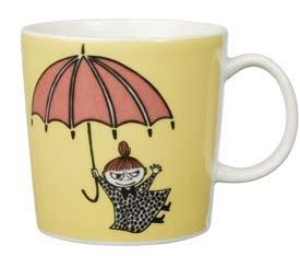 Moomin Mug - Little My