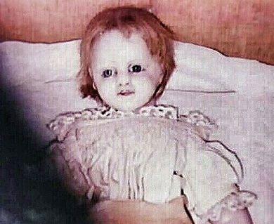 KEKANDANG: Inilah Cerita Seram 'Boneka Malu Kamera' Membuat Bulu Kuduk Kamu Merinding