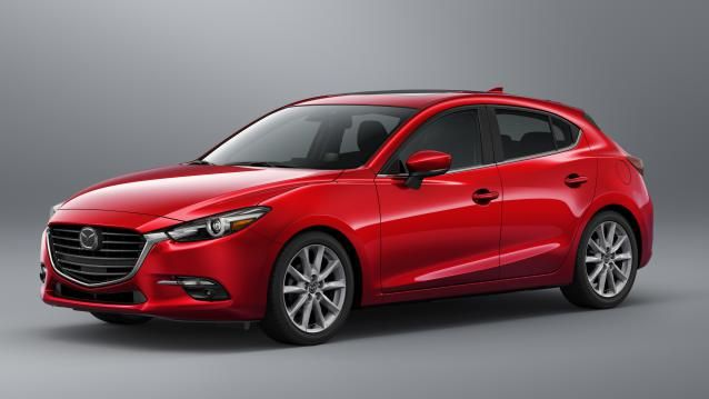 2017 Mazda 3 SkyActive power plant with the capacity of 2.0 liters. Through this powertrain...Mazda 3 hatchback will be available at a starting price of #2017Mazda3Hatchback #2017Mazda3 #Mazda3Hatchback2017
