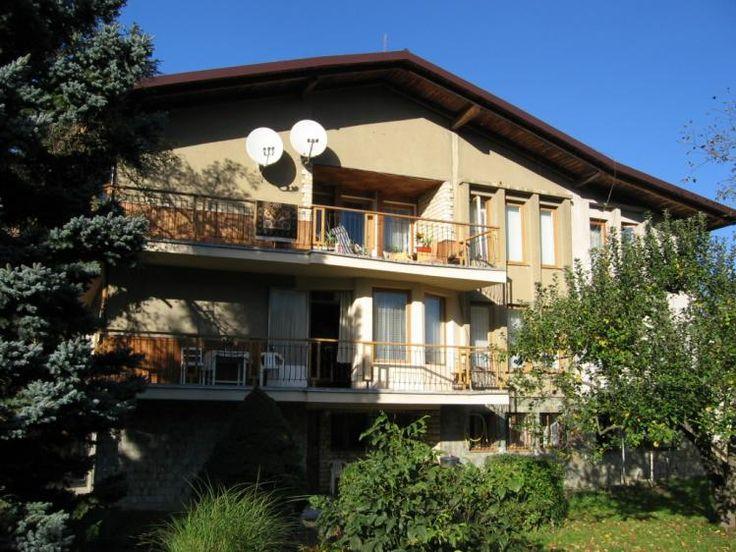Prodej vily 450m², Polední, Praha 4 - Braník • Sreality.cz 19.500.000