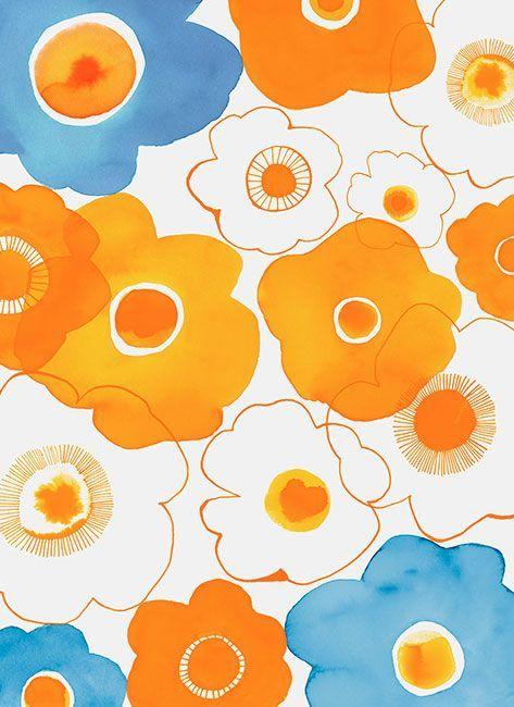 Margaret Berg : florals Margaret Berg : florals