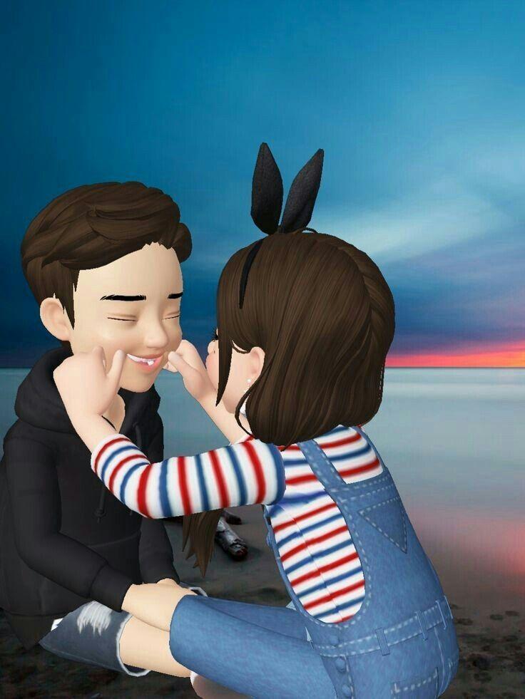 Que Tengas Un Lindo Dia Be Happy Cute Love Cartoons Cute Cartoon Wallpapers Cartoons Love Love boy cartoon hd wallpaper