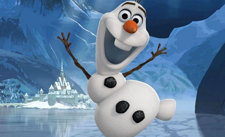 Olaf''s Frozen Adventure - Official US Trailer
