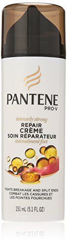 Pantene ProV Intensely Strong Repair Creme 51 Ounce ** Continue to the product at the image link.